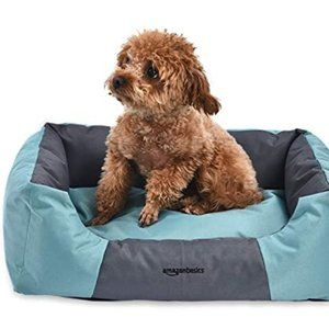 """*3/$55* X-Small dog pet bed water-resistant 17x13"""""""